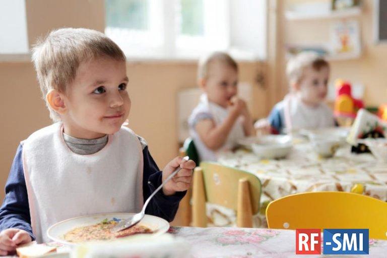 Стало известно, почему родители в РФ отказываются водить детей в сад