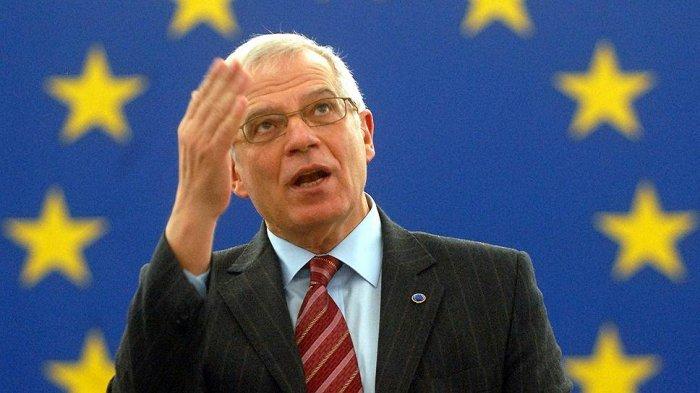 """ЕС обеспокоен угрозами санкций со стороны США по """"Северному потоку 2"""" - Боррель"""