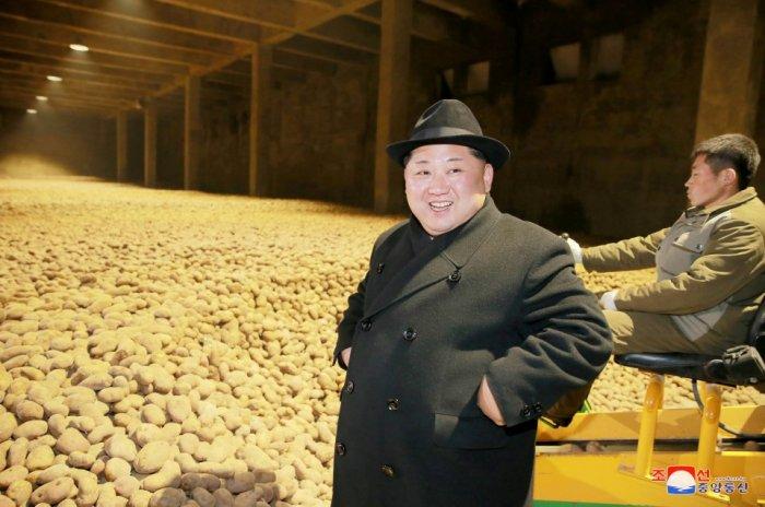 Ким Чен Ын «немного извинился» перед Трампом за испытания ракет