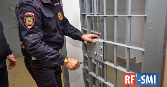 В Москве избили начальника отдела департамента при Верховном суде