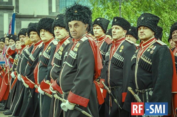 Вице-премьер России Виталий Мутко стал главой комиссии по казачеству