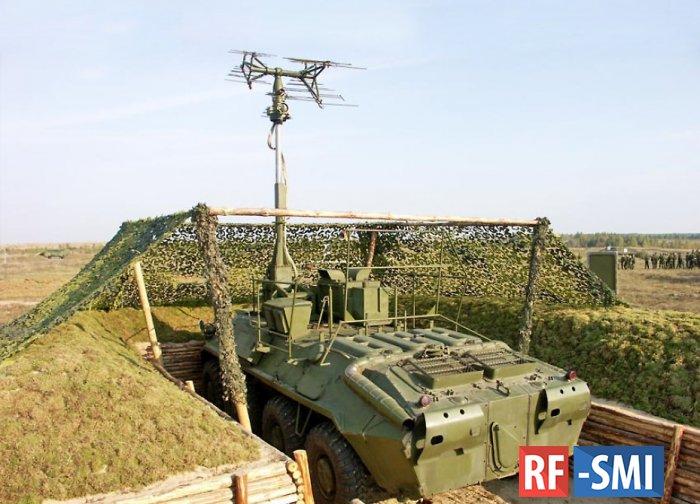В Карабах доставлен новейший российский комплекс РЭБ