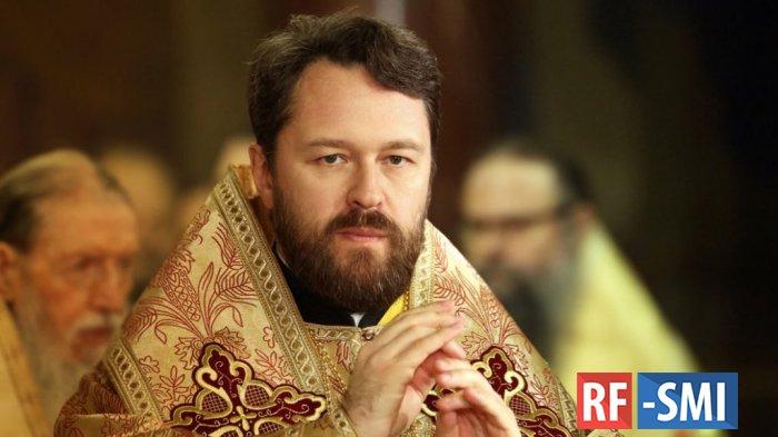 В РПЦ не считают необходимым вводить налог на бездетность