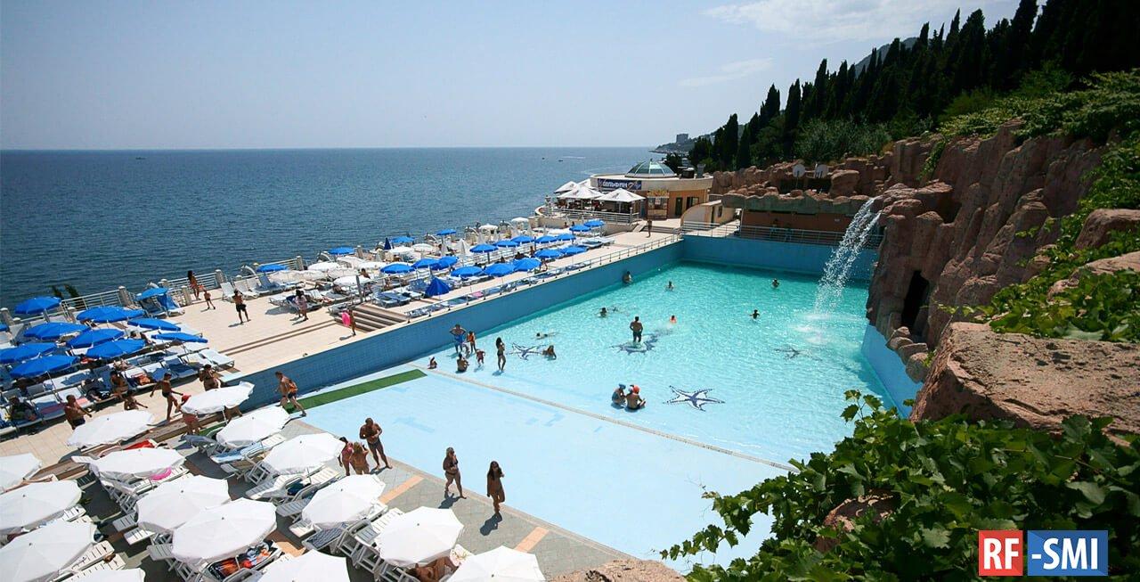 Круглогодичные впечатления: осенью Крым готов принять «вторую волну» туристов