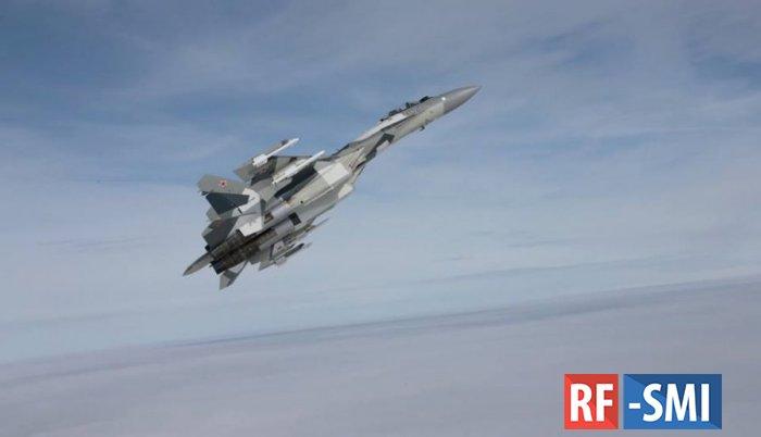 Россия и Турция впервые столкнулись в Большом Идлибе