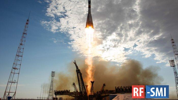 ВКС РФ на страже мира – США признают поражение в космической гонке