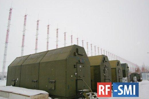 """Улучшенная РЛС """"Контейнер"""" сможет обнаруживать старт и полет гиперзвуковых ракет"""