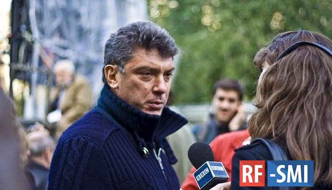 Мэрия Москвы согласовала марш памяти Бориса Немцова на 29 февраля