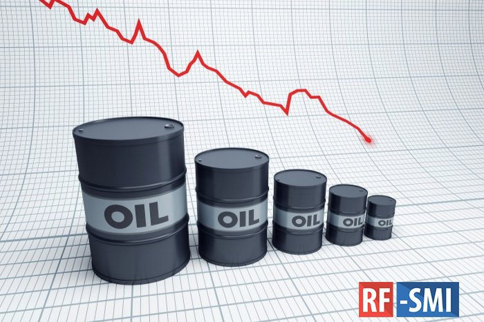 Швейцарский банк назвал условия падения цен на нефть до 10 долларов