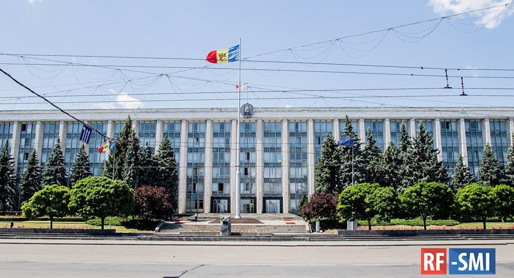 Новый парламент Молдовы будет недееспособным
