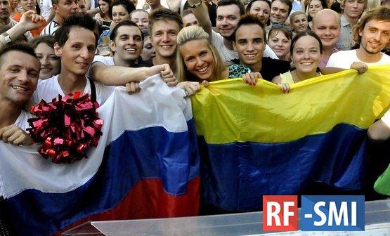 Русских на Украине будут превращать в манкуртов по опыту Хорватии