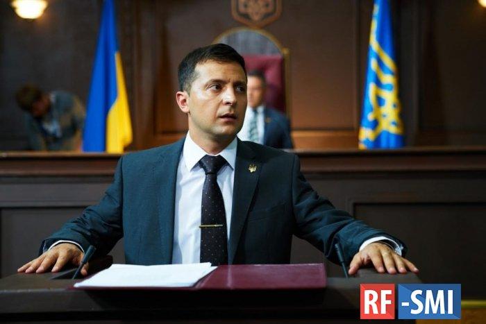 Владимир Зеленский рассказал о своем первом законопроекте в случае избрания
