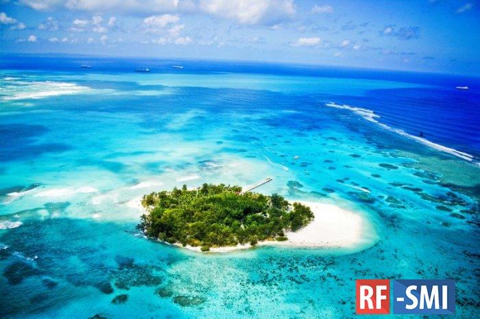 На острове в Тихом океане арестовали 72-летнего россиянина по запросу ФБР