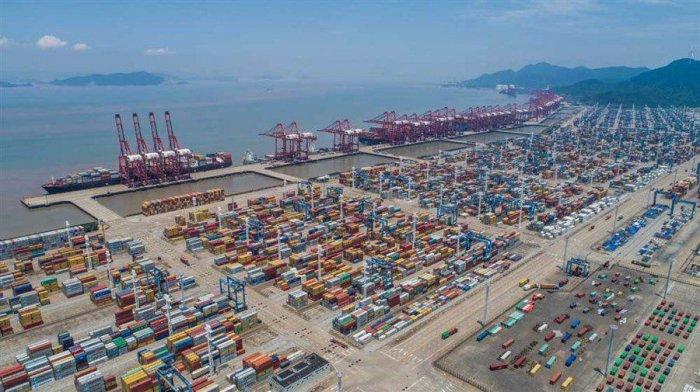 ВВП Китая в I квартале вырос на 6,4%
