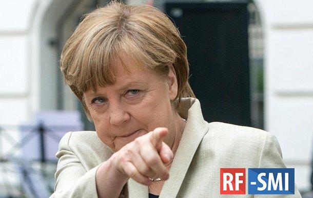 Более 40% немцев выступают за досрочную отставку Меркель