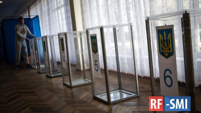 Опубликован полный список претендентов на пост Президента Украины