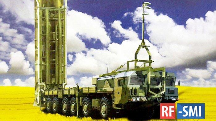 Создание новейшей зенитной ракетной системы С-500 завершат в 2021 году