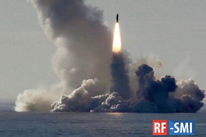 Проведен первый пуск гиперзвуковой ракеты «Циркон» с корабля