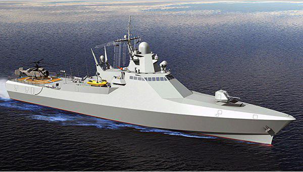 На Чёрном море испытают новую систему РЭБ