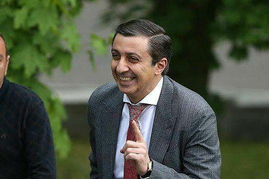 В Москве задержали бывшего главу Службы судебных приставов Армении