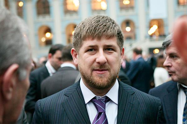 Рамзан Кадыров  прокомментировал избрание В. Зеленского