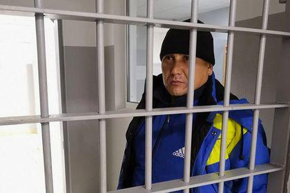В Шатое осужден один из участников нападения на псковских десантников.