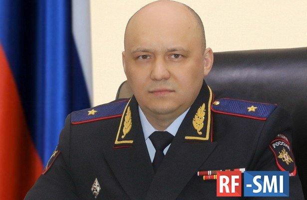 Похоже Ингушетия определилась  с новым министром МВД Республики