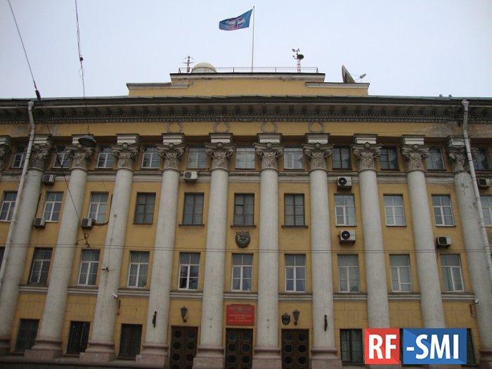 На территории военной академии Можайского в Петербурге прогремел взрыв.