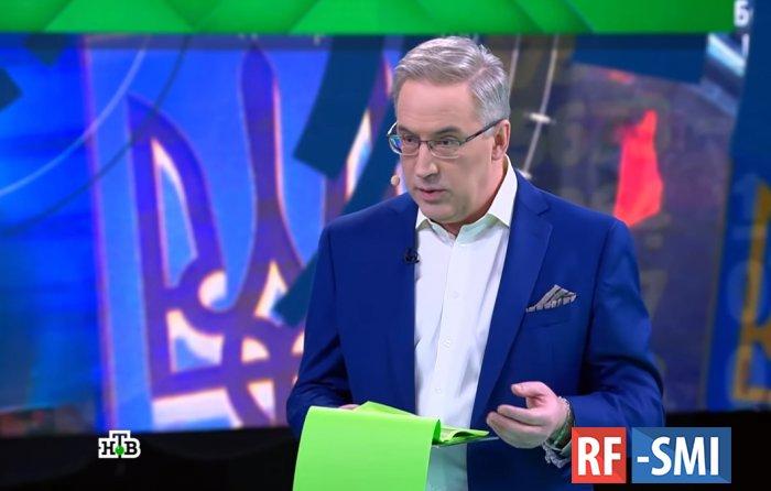 Телеведущий Норкин рассказал о причинах исчезновения из эфира НТВ