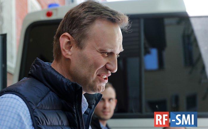 Навальный не выдержал критики от «Медузы» и превратился в бешеного хомячка