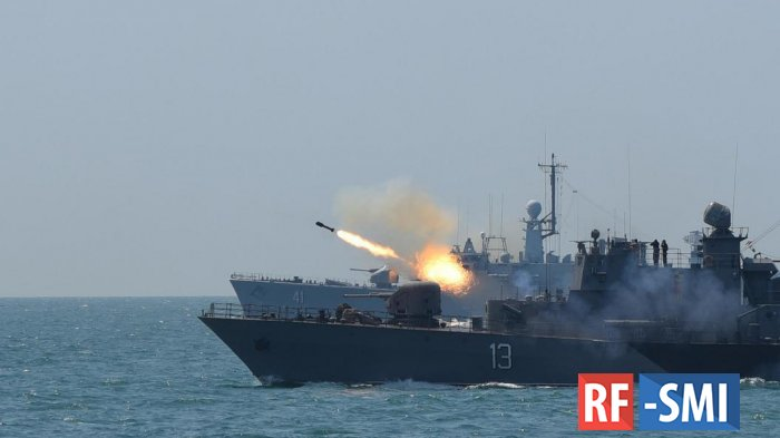 НАТО проведет в Чёрном море крупнейшие учения