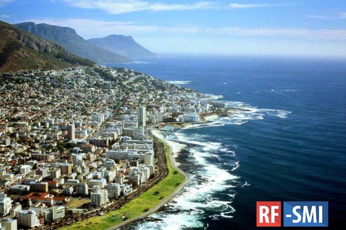 ЮАР отзывает своего посла из Израиля