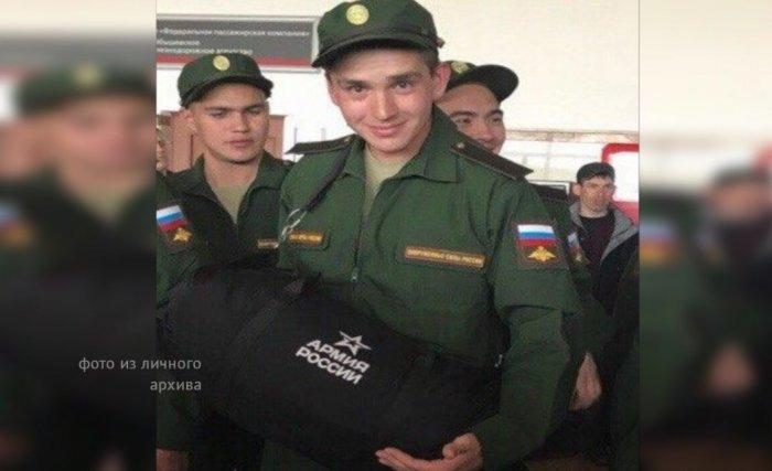 Появились подробности гибели солдата из Башкирии в Приморском крае