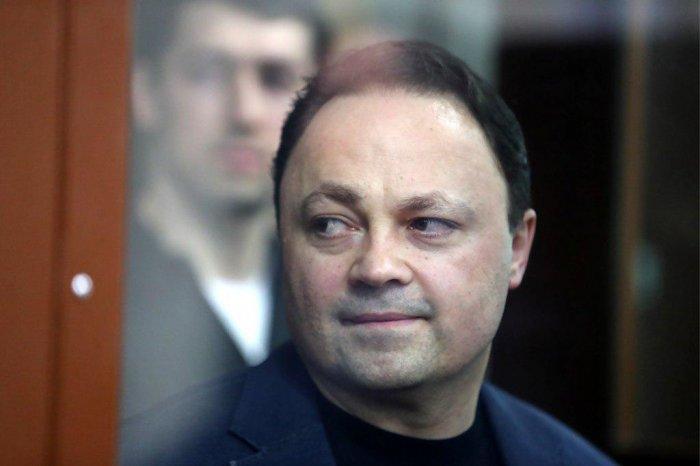 Бывшего мэра Владивостока приговорили к 15 годам колонии