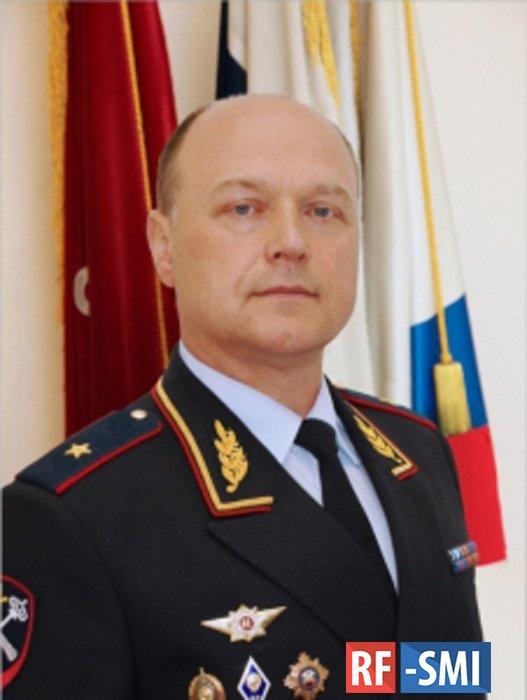 В полицейском главке генералом будет меньше. Первым уходит Николай Роговой