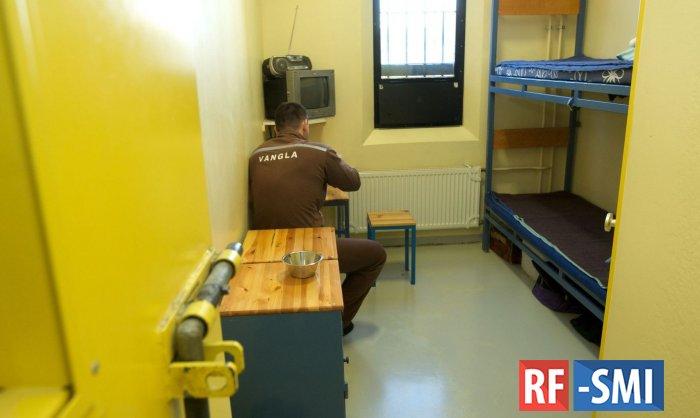 В Эстонии мужчину приговорили к 3,5 годам тюрьмы по обвинению в шпионаже в пользу России