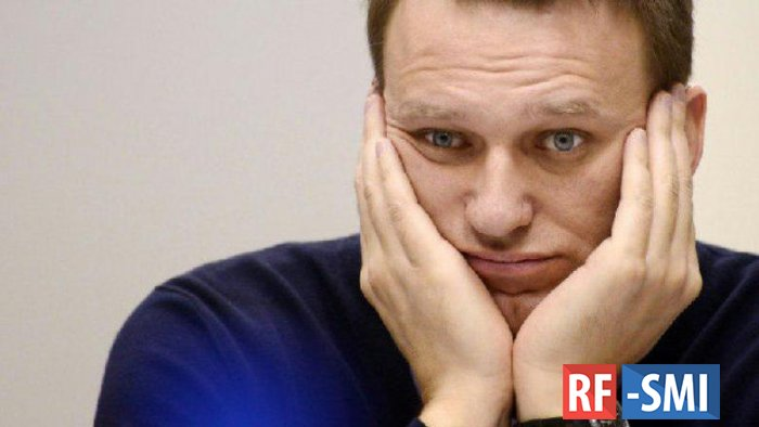 Навальному не удастся пропихнуть свой бордель к власти