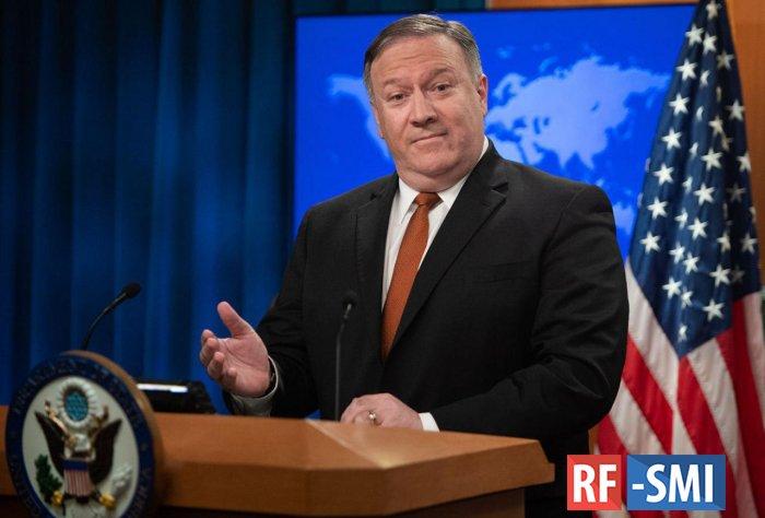 США продолжают угрожать Ирану новыми санкциями