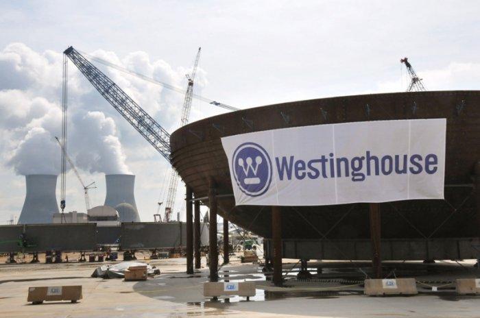 Реактор от Westinghouse стал проклятием и позором атомной отрасли США