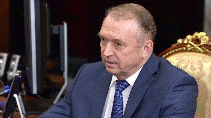 Белоруссия и Казахстан отказываются от крымских товаров, заявил глава ТПП