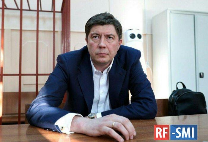 Задержан акционер банка «Югра» Алексей Хотин