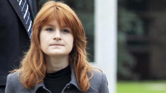 Обвинение потребовало приговорить Марию Бутину к 18 месяцам тюрьмы
