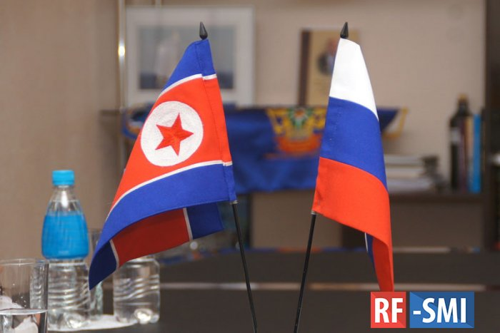 КНДР намерена сократить зависимость от Китая и развивать связи с РФ