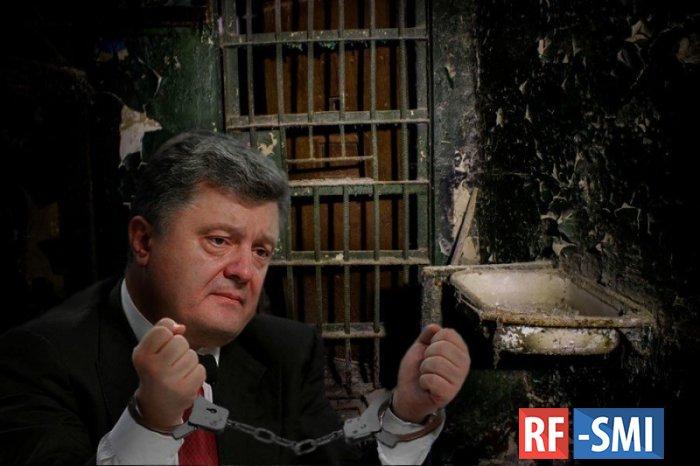 Перечень врагов  Петра Порошенко, которые будут ему мстить после проигрыша: