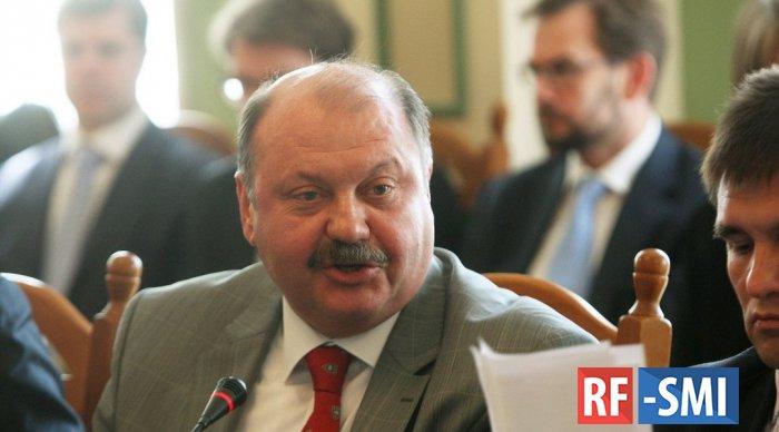 Первый, кто лишится поста при Зеленском будет посол Украины в Австралии