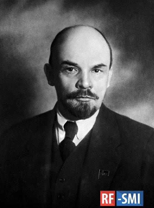 В день рождения В.И. Ленина напоминаем, что он сделал для Украины