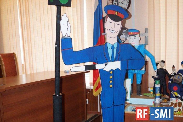 ОМВД по Солнечногорскому р-ну объявило конкурс «Полицейский дядя Степа»