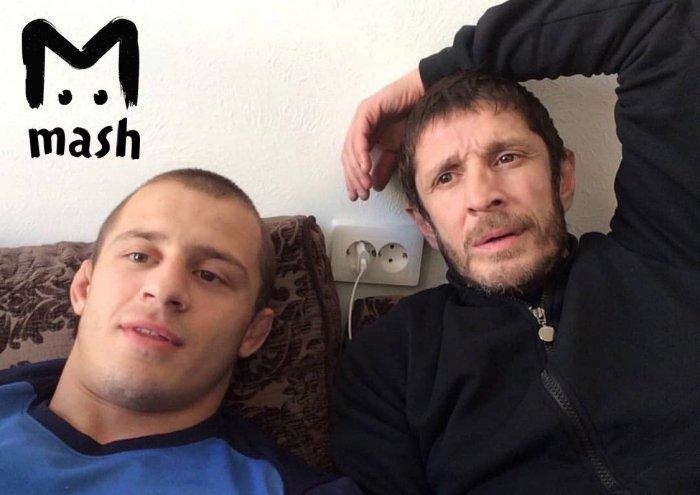 Сотрудники полиции насмерть забили отца двукратного чемпиона мира по ММА