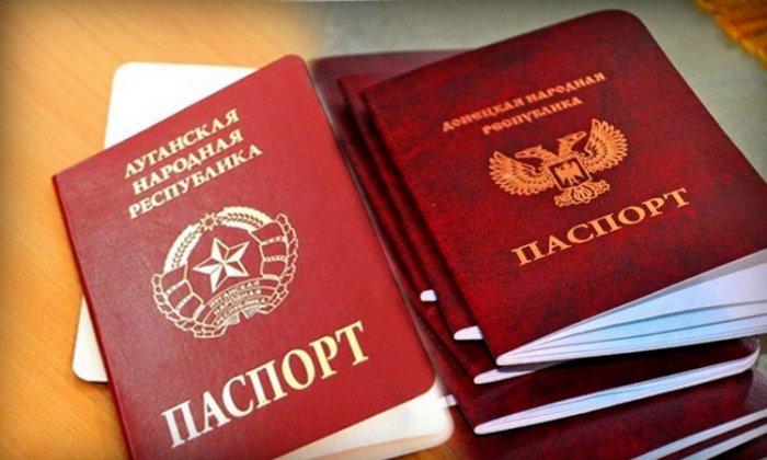 Последствия  российской паспортизации граждан Новороссии в правовом ключе