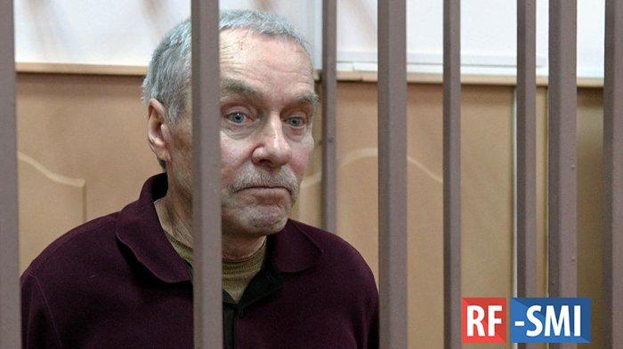 Отцу полковника Захарченко обвинитель запросил 5 лет колонии